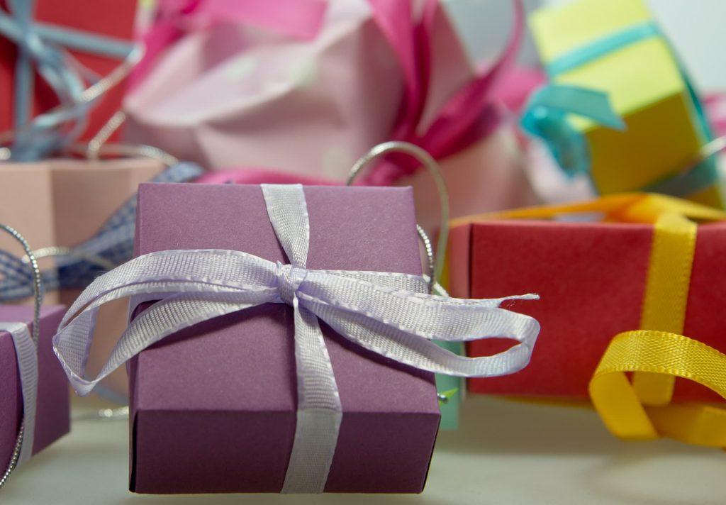 the Jewish gift
