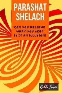 Shelach dvar Torah