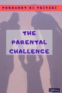 parental challenge
