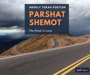 Parashat Shemot