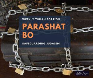 Parshat Bo