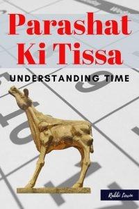 Parshat Ki Tissa