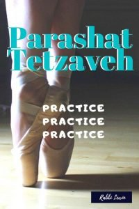Parshat Teztzaveh