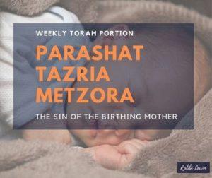 Parashat Tazria Mezora