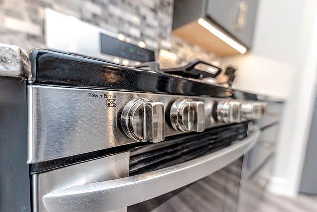 kashering oven