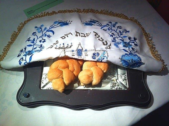 Shabbat Holiness